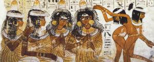 Coi bói theo tên chính xác 100 phần trăm của người Ai Cập cổ đại